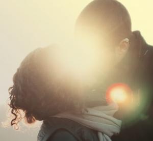 Der Kuss nach dem ersten Date